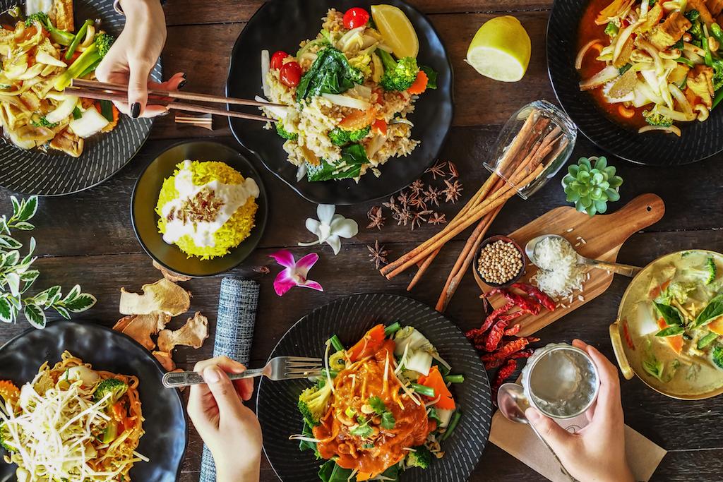 Food Delivery Bangkok